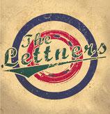 """7"""" EP - THE LETTNERS """"Sweet'n'Honey"""""""