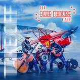 "CD - THE BLUE DANUBE GANG ""Take Off"""