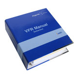 VFR Manual (initial purchase)