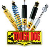 TOUGH DOG FORD RANGER SUSPENSION KIT