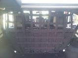 Maverick Jeep Wrangler Cargo Divider Net
