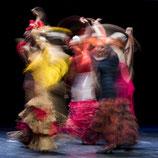 El movimiento flamenco