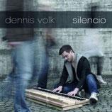 """CD Album """"Silencio"""""""