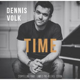 """CD Album """"Time"""""""