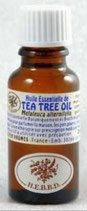 TEA TREE 20 ML