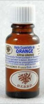 ORANGE DOUCE 50ML