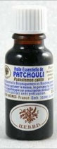 PATCHOULI 20ML