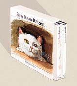 Peter Bauer Hunde. und Katzen.