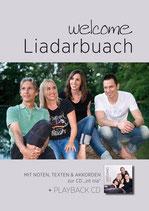 Liadarbuch / Band 2 (2013)