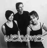 Single 'mir häband zämma' (2001)