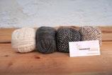 Hofeigene Wolle
