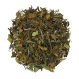 Chinesischer Frühling - weißer Tee mit Maracuja