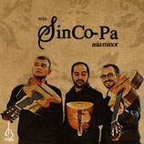 EP/ Trio SinCo-Pa/ Asia Minor