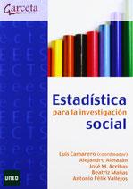 Estadística Investigación Social