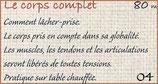 """04"""" A Fleurs de Peau """" Le Corps Complet"""