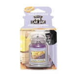 Yankee Candle Lemon Lavender | Car Jar