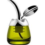 Alessi Tappo Versatore Con Degustatore Fior D' Olio | sconto 10%