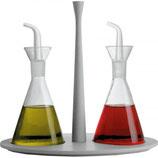 Alessi Servizio Per Olio e Aceto Colombina Collection| sconto 10%