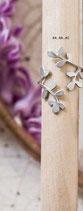 L'oca Bianca ed Altre Storie | Anello Rametti Acciaio