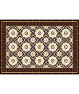 Deco & Carpet Tappeto Cementine Giallo | sconto 10%