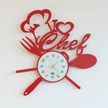 Arti&Mestieri Orologio I Love Chef | sconto 10%