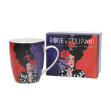 Rose & Tulipani Tazza Frida 8