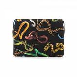 Seletti Custodia Laptot Snakes | sconto 10%