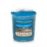 Yankee Candle Torquoise Sky | Votivo