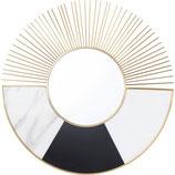 Specchio Hipster Beam | KARE