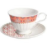 Baci Milano Set 2 Tazze Tea Lines | sconto 10%