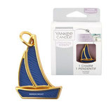 Charming Scents Charms Sailboat
