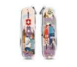Victorinox Classic The City Of Love  Limited Edition