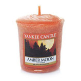 Yankee Candle Amber Moon | Votivo