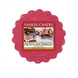 Yankee Candle Frosty Gingerbread | Tart