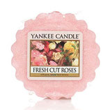 Yankee Candle Fresh Cut Roses | Tart