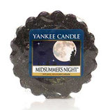 Yankee Candle Midsummer Night | Tart