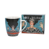 Rose & Tulipani Tazza Frida 5