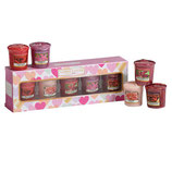 Yankee Candle Set 5 Votive