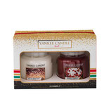 Yankee Candle | Set Natalizio Holiday Party sconto 30%