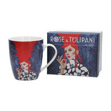Rose & Tulipani Tazza Frida 2