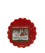 Yankee Candle Christmas Magic | Tart