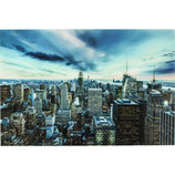 Kare Design | Quadro New York Sunset