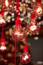 Lampada Led Vintage Bulb