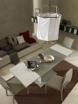 Tavolino Ares Glass Altacom sconto 10%