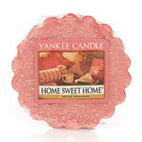 Yankee Candle Home Sweet Home | Tart