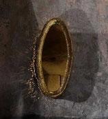 Specchiera Oro