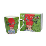 Rose & Tulipani Tazza Frida 9