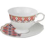Baci Milano Set 2 Tazze Tea Dots | sconto 10%