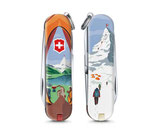 Victorinox Classic Call Of Nature Limited Edition