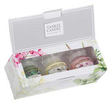 Yankee Candle Set Pure Essence